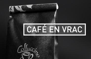 Café en vrac La boutique Caffuccino